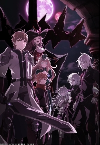 Anime: King's Raid: Successors of the Will
