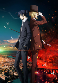 Anime: Moriarty the Patriot Cour 2