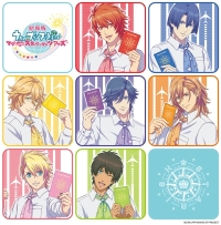 Anime: Gekijouban Uta no Prince-sama: Maji Love Starish Tours