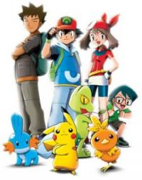 Anime: Pokémon Advanced Generation