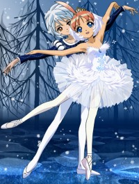Anime: Princess Tutu