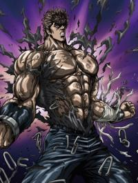 Anime: Fist of the North Star: Legend of Kenshiro