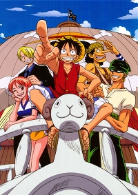 Anime: One Piece