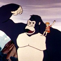 Anime: The King Kong Show