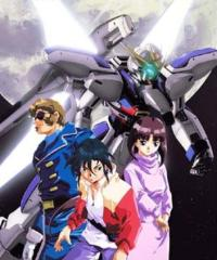 Anime: After War Gundam X