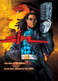Anime: Sin: The Movie