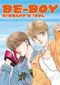 Anime: Be-Boy Kidnapp'n Idol