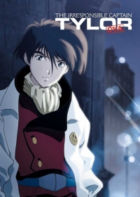 Anime: The Irresponsible Captain Tylor