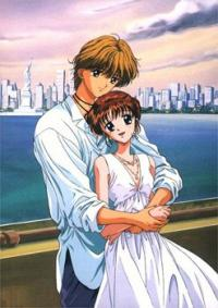 Anime: Marmalade Boy: The Movie