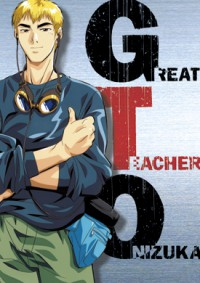 Anime: Great Teacher Onizuka