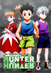 Anime: Hunter x Hunter: Greed Island