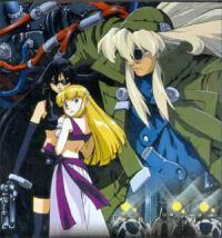 Anime: Eat-Man '98