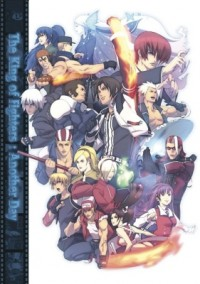 Anime: The King of Fighters: Another Day