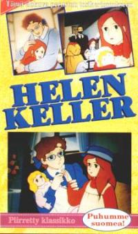 Anime: The Story of Hellen Keller: Angel of Love and Light