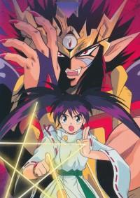 Anime: Zenki