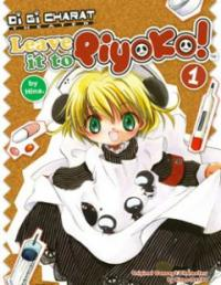 Anime: Leave it to Piyoko pyo!