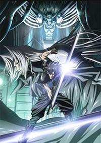 Anime: Last Order: Final Fantasy VII