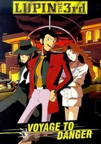 Anime: Lupin III: Der Höllentrip