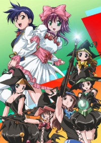 Anime: Akahori Gedou Hour Rabuge: Zettai Seigi Love Pheromone vs Soreyuke! Gedou Otometai