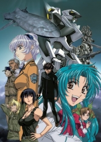 Anime: Full Metal Panic!