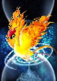 Anime: Hinotori: The Phoenix