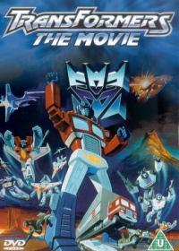 Anime: Transformers: Der Film