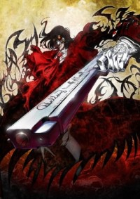 Anime: Hellsing Ultimate OVA