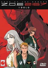 Anime: Zone of the Enders 2167: I DOLO