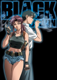 Anime: Black Lagoon