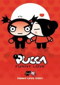 Anime: Pucca