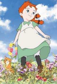 Anime: Konnichiwa Anne Before Green Gables