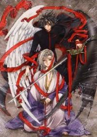 Anime: X OVA