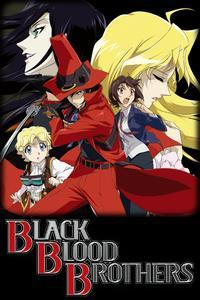 Anime: Black Blood Brothers