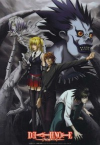 Anime: Death Note