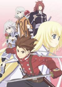 Anime: Tales of Symphonia: Sylvarant Arc