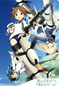 Anime: Strike Witches
