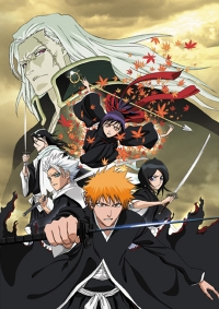 Anime: Bleach: Memories of Nobody