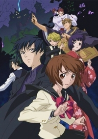 Anime: Ghost Hunt
