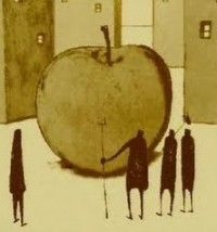 Anime: The Apple Incident
