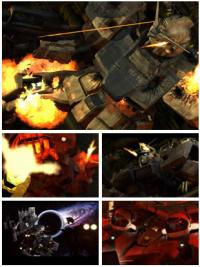 Anime: Gundam: Mission To The Rise