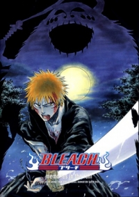 Anime: Bleach: Memories in the Rain