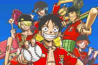 Anime: One Piece: Die Könige des Piraten-Baseballs