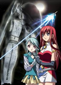 Anime: Kiddy Grade III: Truth Dawn