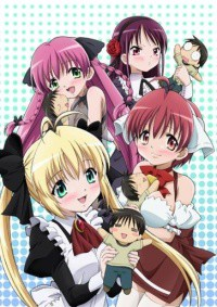 Anime: Indian Summer