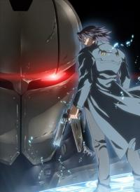 Anime: Strait Jacket: Legend of the Demon Hunter
