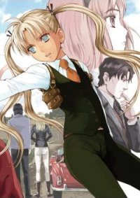 Anime: Gunslinger Girl il teatrino