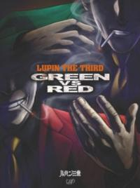 Anime: Lupin the 3rd: Green Vs Red