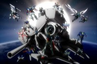 Anime: 30th Gundam Perfect Mission