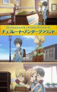 Anime: Chocolate Underground