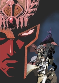 Anime: Legends of the Dark King: A Fist of the North Star Story
